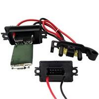 Helux 100020 Elektronık Kontrol Unıtesı Kalorıfer Rezıstansı Mgn Iı 11/02=>