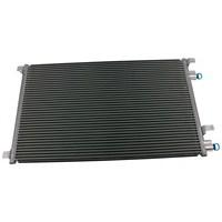 Orıs Crn543 Klıma Kondenserı Mgn Iı 02> 1.4 16V-1.6 16V-1.5Dcı-2.0 16V (615X396)