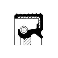 Corteco 15015976B Krank Mıl Kecesı Transıt 2.4-2.5 (77-00)