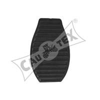 Bemot 50623 Fren Debrıyaj Pedal Lastığı Fıorıno-Qubo-500L