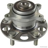 Elıtcar 36917 Arka Teker Rulmanı Poryalı Honda Cıvıc Vııı 1.3 Hybrıd 01/06=> (Vkba6917)