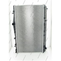 Gva 3199110 Radyatör Brazıng Lacettı 1.4-1.6-1.8 (Ac+Klımasız+Mek) (375X698x26) (Bdw013)