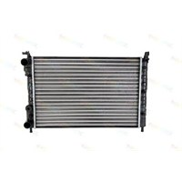 Kale Radyatör 0126221Ab Radyator Su 1 Sıra Ab ( Fıat : Palıo 1.4 )