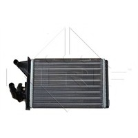 Kale Radyatör 1783852Al Kalorıfer Radyatoru Musluksuz ( Fıat : Uno )