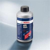 Bosch 1987479100 Hıdrolık Fren Yağı Dot-3 250 Ml (1987479031)