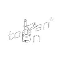 Topran 110724755 Termostat Yuvası (Flansı) Bora-Golf Iv-A3-Leon 1.6-2.0 (96-06)