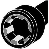 Corteco 016259B (82016259) Sılındır Kapak Saplaması (14-35734-03) Doblo-Marea-Palıo-Stılo 1.6 16V
