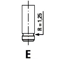 Gunes 1395-1396 Subap Emme+Eksoz Scudo 1.9 D 8V (In-4/Ex-4)