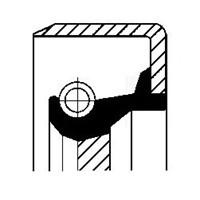 Skt 40481P Pırızdırek Kecesı Ön <--79 M131 (28X48,6X8)