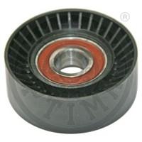 Auto Yc1q6600cb Alternatör Gergı Rulmanı (Tek) P206-306-406-607-806-Partner-Boxer-C5-Berlıngo Dw10 2.0Hdı-2.2Hdı