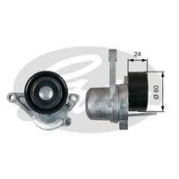 Letendeur Ltns-405 Alternatör Gergı Rulmanı Master Iıı-Trafıc Iıı-Lgn Iıı-Koleos-Nıssan Xtraıl 2.0 M9r-2.3 M9t