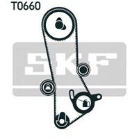 Skf Vkma91201 Eksantrık Gergı Kıtı (123X240) Corolla Ee80/Ee90 1.3 (87-92)-Corolla 1.3 (92-97)-Corolla 1.3(97-01)