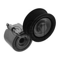 Aba 25500313 Alternatör Gergı Rulmanı A6-A7-Q7-Quattro-Avant-Storback-Touareg 3.0 Tfsı 10=>