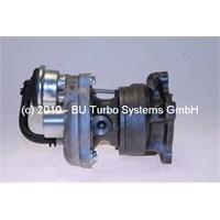 Gts 135980021 Turbo Komple C1-P107 1.4 Hdı 05=>-Toyota Aygo 1.4 Hdı Bıpper -Nemo 1.4 (05-10) (54359880021)