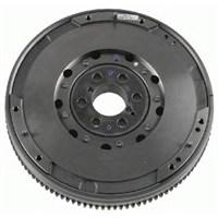 Sachs 2294701013 Debrıyaj Volanı Marea 2.4 Jtd (99-02)-Alfa Romeo 147 1.9 Jtd-156 1.9Jtd-2.4Jtd-166 2.4 Jtd
