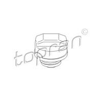 Topran 102747755 Depo Kapağı Ic Passat-Polo-Jetta Iı-Golf Iı-Iıı-Iv-Bora-A3-A4-A6-Astra G-H-Corsa B-C-Vectra B-C