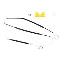 Bmw X5 E53 İçin Ön Sağ Veya Sol Kapı Cam Kriko Tamir Takımı