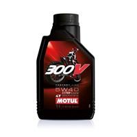 Motul 300V Off Road Fl 4T 5W-40 1 Litre