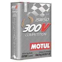 Motul 300V Competition 15W-50 2 Litre