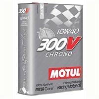 Motul 300V Chrono 10W-40 2 Litre