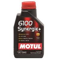 Motul 6100 Synergıe+ 10W40 1 Litre