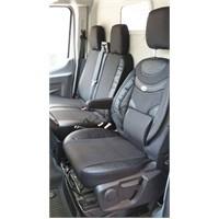 Oto Koltuk Kılıfı Ford Transit 2015 Tek Kabin