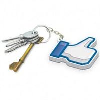 Giftrepublic Like Keychain - Anahtarlık