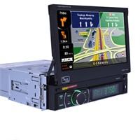 Roadstar 7'' Motorlu, Navigasyonlu, Bluetooth, Kameralı Oto Teyp