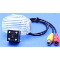Space Plaka Lambası Geri Görüş Kamerası / T.Corolla 2007-2011