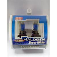Space Super White Ampul H9006 100W /12V