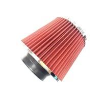 Space Hava Filtresi / Kırmızı 7,6Cm