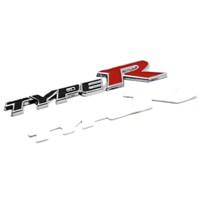 Modacar Type-R Metal Yazı 06A078