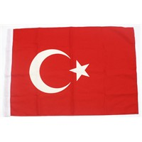 Modacar 40X60 Cm Türk Bayrağı 104634