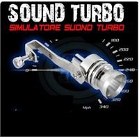 Modacar Turbo Sound Aparatı 104655