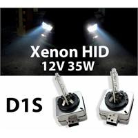 D1s Orjinal Xenon Ampulu 8000K (2Adet)