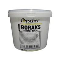 Forscher 4 Kg Boraks Borax Doğal Deterjan