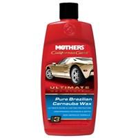 Mothers® California Gold® Saf Brezilya Carnauba Cilası - 3. Adım (Sıvı) 473 Ml