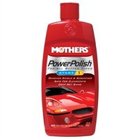 Mothers® Powerpolish® - 1. Adım 473 Ml