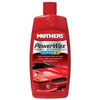 Mothers® Powerwax® - 2. Adım 473 Ml