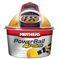 Mothers® Powerball 4Paint® Set