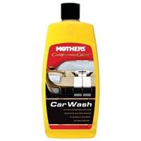 Mothers® California Gold® Araba Yıkama 473 Ml