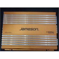 Jameson USA-434 4 Kanal 1400 Watt Amfi