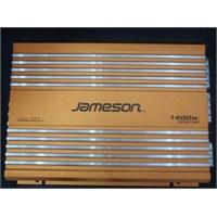 Jameson USA-434 4 Kanal 1400 Watt Amfi
