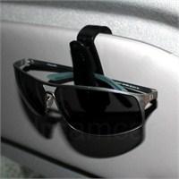 Dreamcar Slim Gözlük Tutucu Siyah/Mavi 3300904