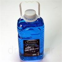 Dreamcar Kalwax Antifrizli Cam Suyu -40 Derece 2,5 lt