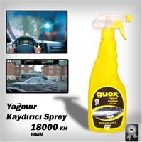 Guex Etkili Yağmur Kaydırıcı Temizleyici Sprey (Alman Patentli) 500 ml