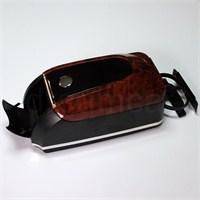 Dreamcar Victor Organizer Kolçak Siyah-Maun 2709045