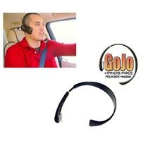 Gojo Handsfree Kulaklık Görünümlü Telefon Tutucu 2'li Paket