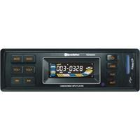 Roadstar RDM 200 USB/SD/MMC Çalar (Uzaktan Kumandalı)