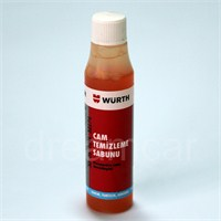 Würth Konsantre Cam Temizleme Sıvısı 32 ml. Made in Germany 823222